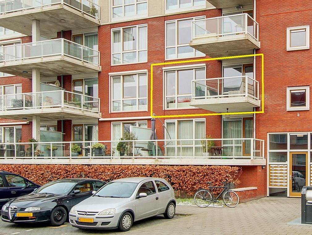 Sint Laurentiusstraat 12 in Hoorn 1624 VX