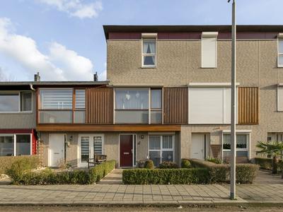 Ida Gerhardtstraat 112 in Arnhem 6836 VG