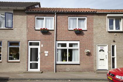 Westerstraat 20 in Klundert 4791 HV