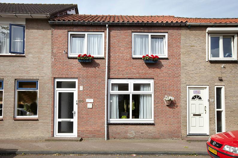 Westerstraat 20 in Klundert 4791 HV