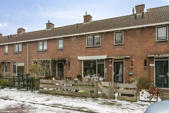 Doude Van Troostwijkstraat 11 in Nieuwer Ter Aa 3626 AT