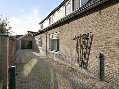 Nieuwstadweg 25 in Nijmegen 6545 AM