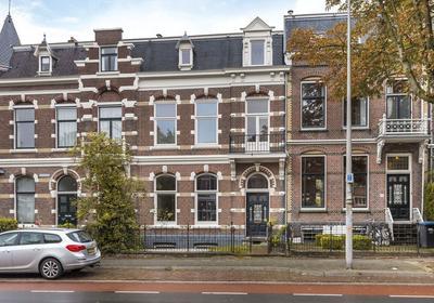 Groesbeekseweg 9 in Nijmegen 6524 CK