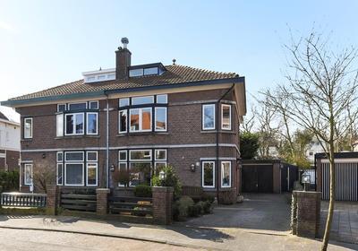Santhorstlaan 74 in Wassenaar 2242 BJ