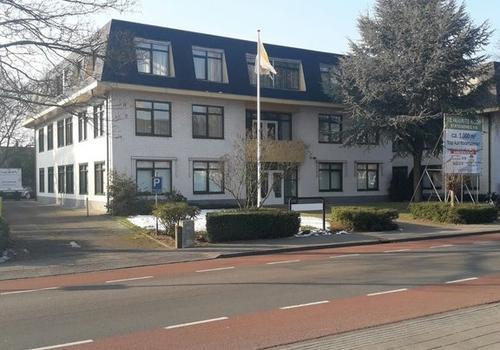 Stationsweg 116 T in Ede 6711 PZ
