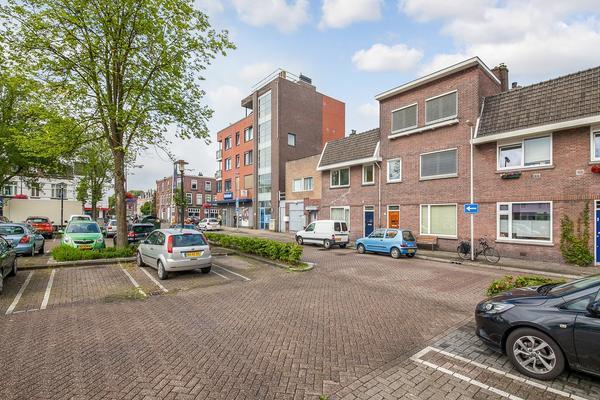 Oppenheimplein 2 in Utrecht 3551 BN