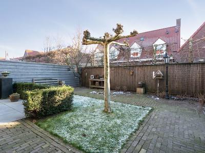 Peggenhoeve 4 in Helmond 5708 TR