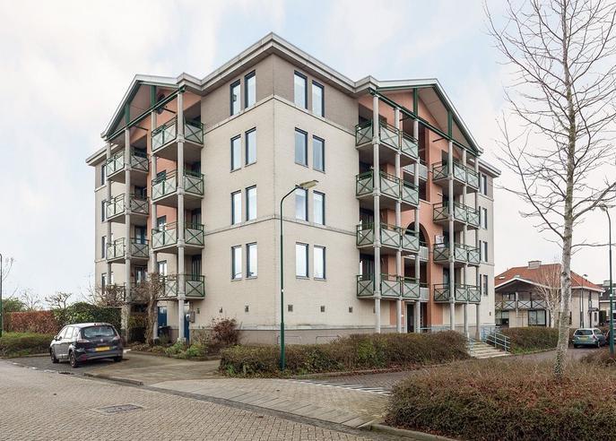 Romulus 116 in Wijk Bij Duurstede 3962 LB