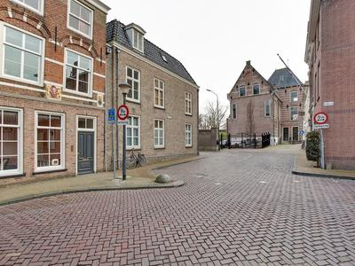 Molenstraat 97 in Gorinchem 4201 CW