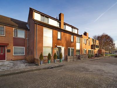 Morelgaard 7 in Spijkenisse 3206 AP