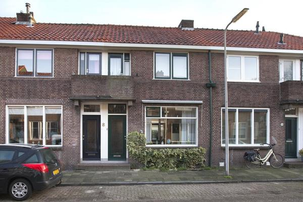 Sint Jobstraat 6 in Gouda 2802 EW