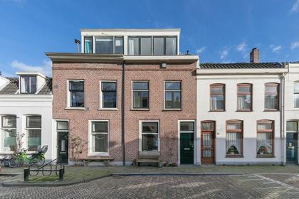 Hofstraat 13 in Utrecht 3581 TV