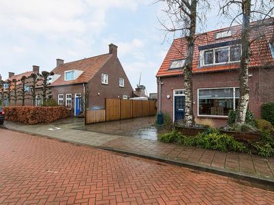 Hoogstraat 53 in Veldhoven 5502 AT
