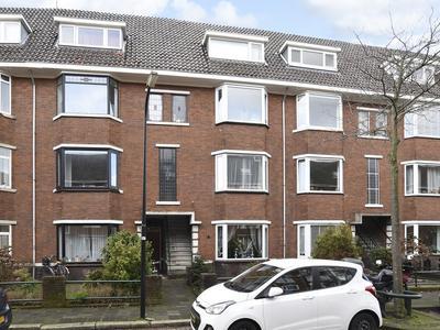 Lijsterbeslaan 50 in Rijswijk 2282 LM