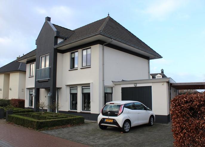Willem Lodewijklaan 11 in Heerenveen 8448 PG