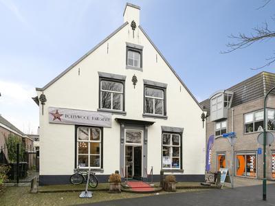 Grauwe Poldervoetpad 3 in Etten-Leur 4876 AW