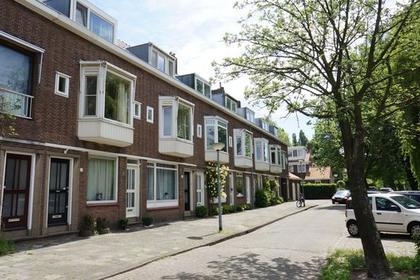 Frans Halssingel 3 C in Rotterdam 3055 ZP