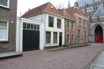 Kerkstraat 59 in Zaltbommel 5301 EG