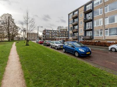Lisdoddelaan 10 -2 in Arnhem 6832 EC