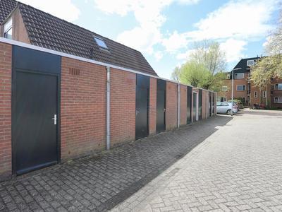 Hanstholm 22 in Hoofddorp 2133 KB