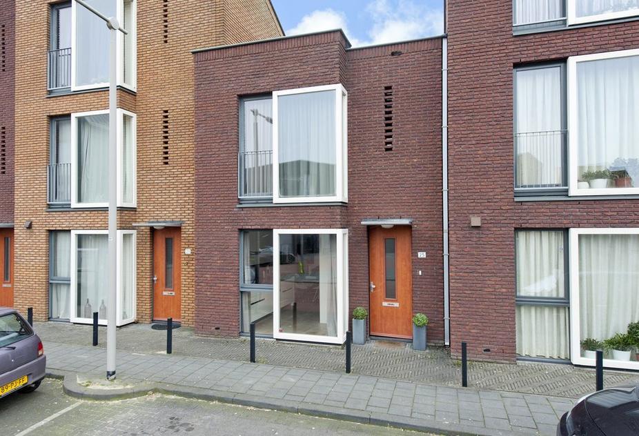 Mulderwaard 25 in Arnhem 6846 EP