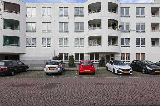 Dostojevskisingel 31 in Amsterdam 1102 XJ