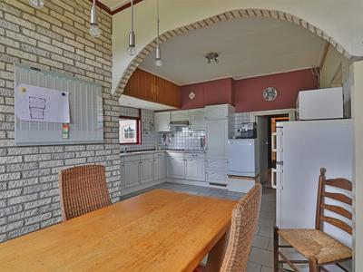 13 de keuken