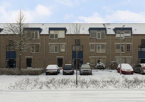 Breehofstraat 27 in Nijmegen 6542 RA