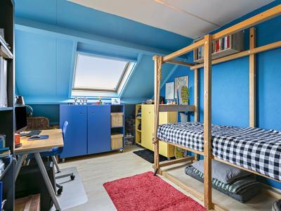 Frambozenberg 8 in Roosendaal 4708 CH