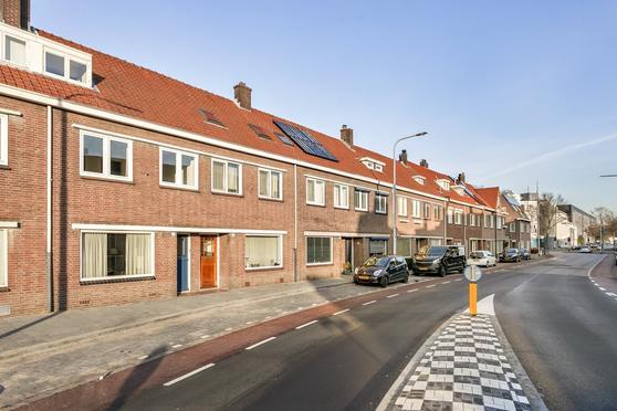 Van Meterenstraat 27 in Tilburg 5014 KC