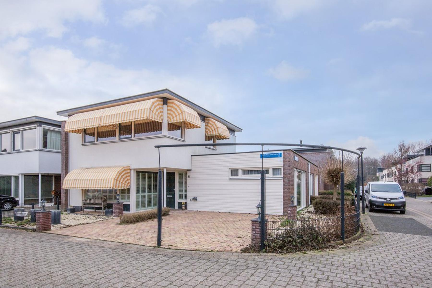 Ommelandvaart 31 in Almere 1335 SC