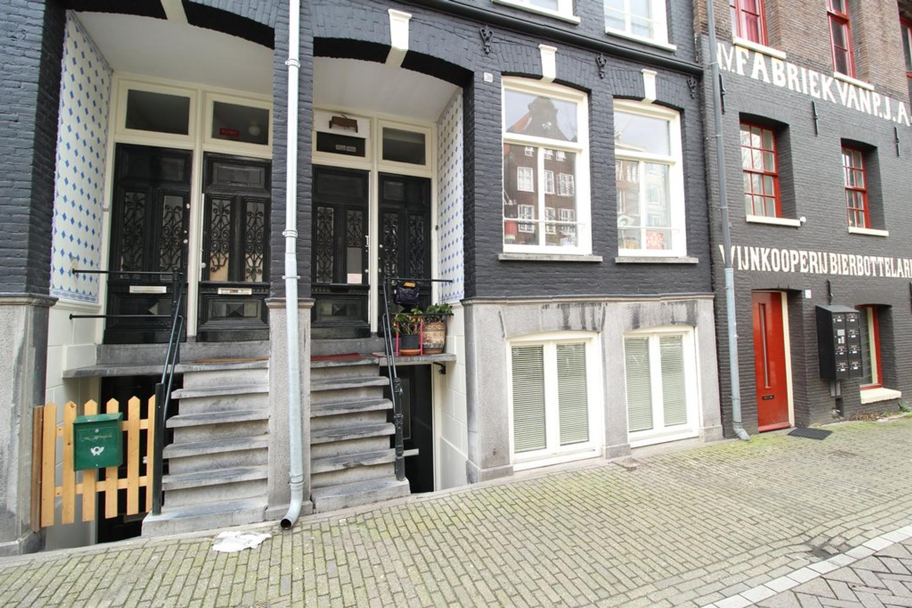 Recht Boomssloot 30 Sous in Amsterdam 1011 EB