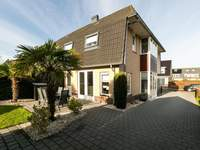 Carel Fabritiusstraat 8 in Ommen 7731 MN