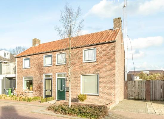 Predikherenstraat 4 in Gemert 5421 HE