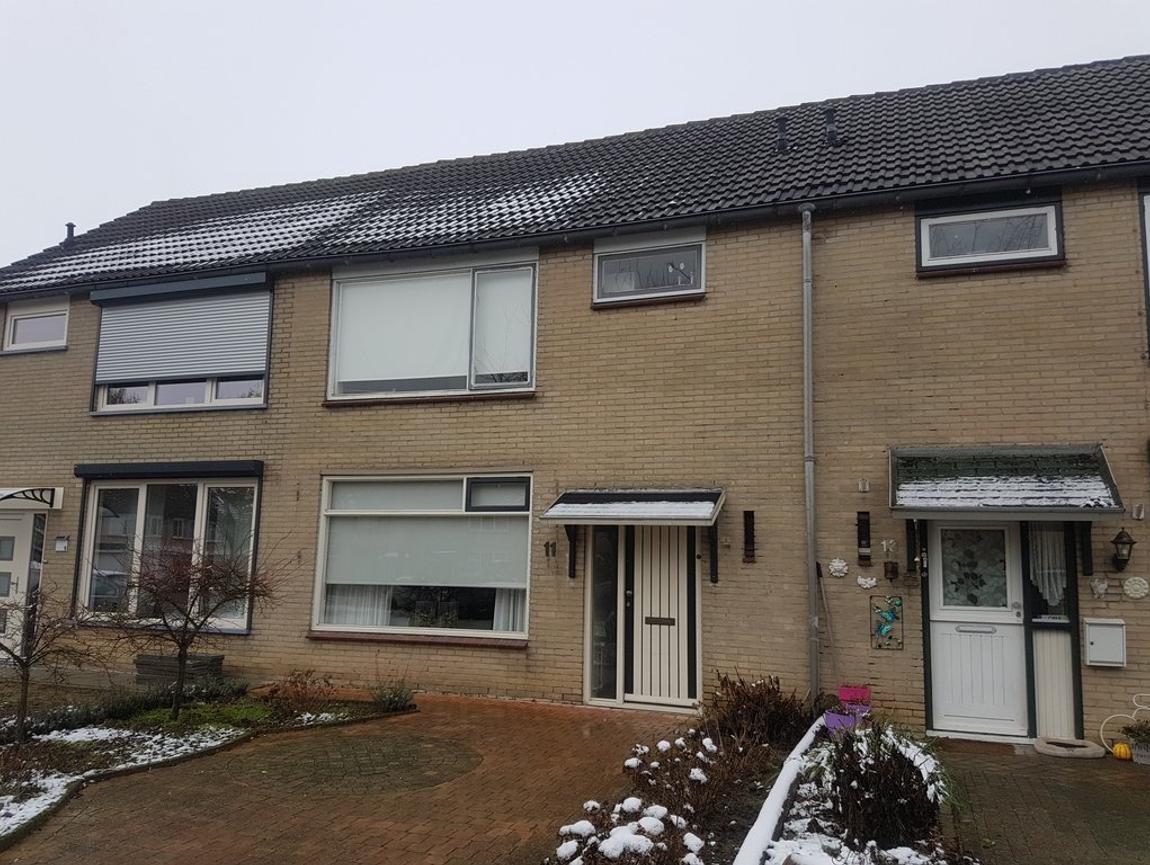 Van Dijkstraat 11 in Hulst 4561 KP