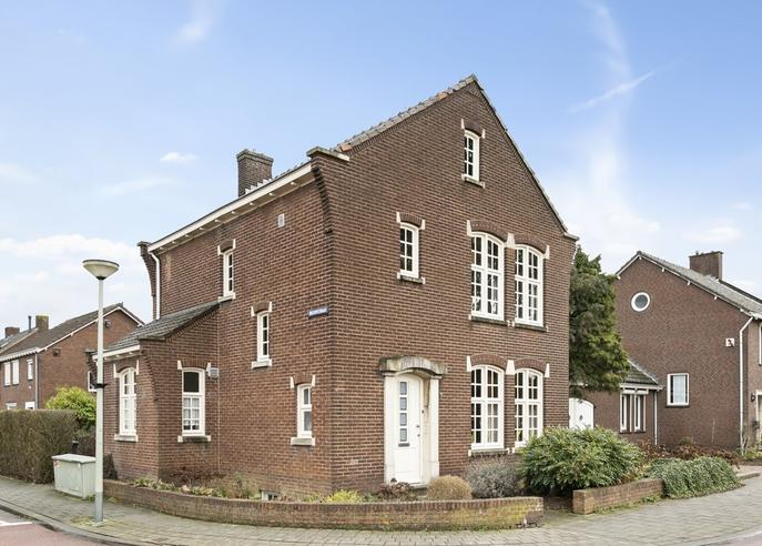 Van Horneplein 7 in Wessem 6019 BW