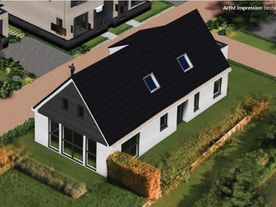 Tweede Bloksweg 42 in Waddinxveen 2742 KK