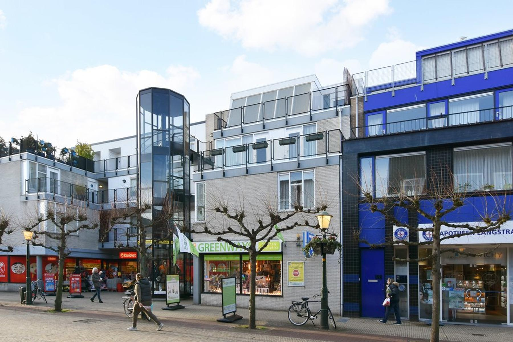 Langstraat 178 in Wassenaar 2242 JZ
