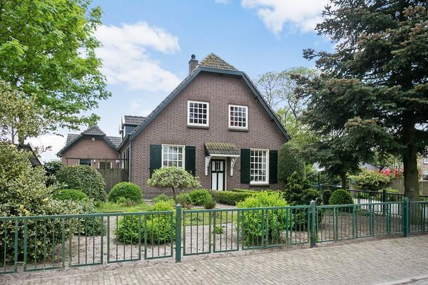 Kruisstraat 41 in Rosmalen 5249 PB