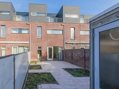 Byzantiumstraat 68 in Haarlem 2033 EK