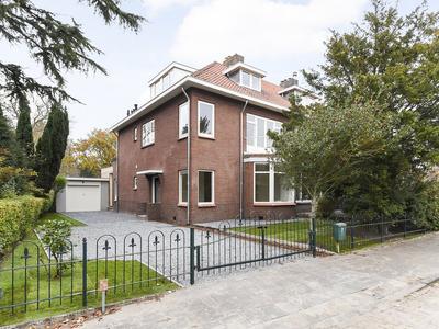 Deijlerweg 7 in Wassenaar 2241 AA