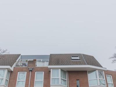 Previnairestraat 18 in Haarlem 2013 BX