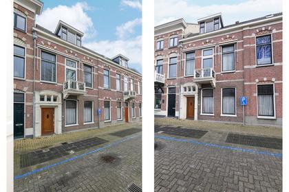 Plantsoenstraat 9 in Den Helder 1781 JP