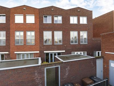 Salvatorhof 27 in Noordwijkerhout 2211 SP
