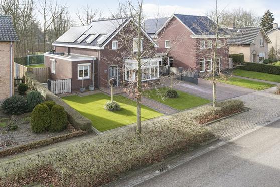 Arendstraat 24 in Boekel 5427 LA