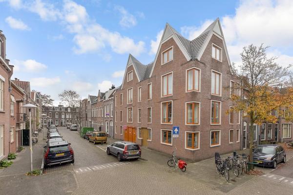 Van Leeuwenhoeckstraat 12 in Utrecht 3514 GW