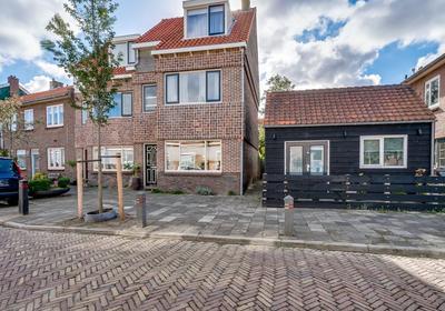 Dahliastraat 39 in Alkmaar 1815 XJ