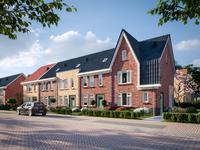 Westerdel Lantvaert Bouwnummer 2 in Zuid-Scharwoude 1722 LB