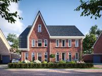 Westerdel Lantvaert Bouwnummer 23 in Zuid-Scharwoude 1722 LB