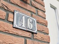 De Uitvang 46 in Bergeijk 5571 JS